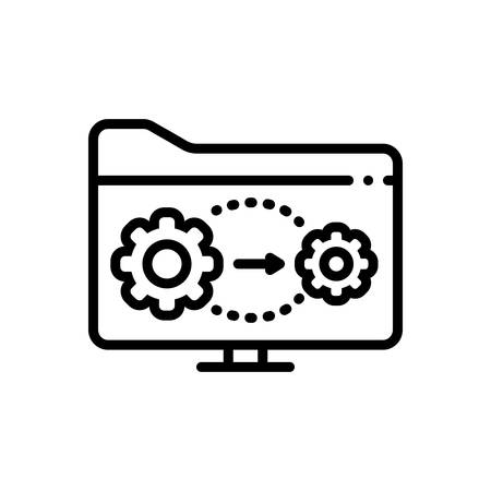 Icon for active,directory