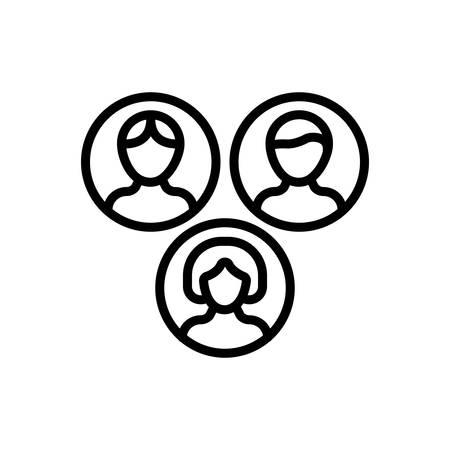 Icon for Community,summation