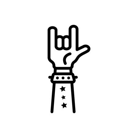 Icon for Rock,cliff