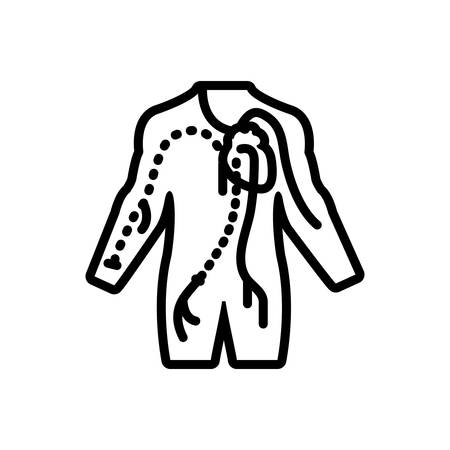 Icon for angiogram,treatment