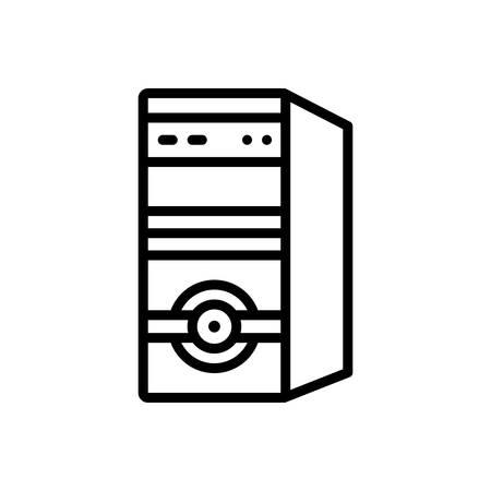 Icon for cpu,processor