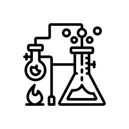 Icon for laboratory,lab