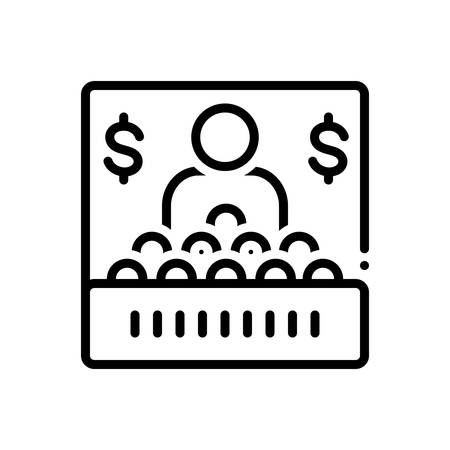 Icon for small,business