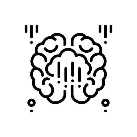 Icon for brainwash,mind