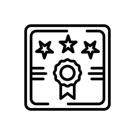 Icon for warranty,guarantee