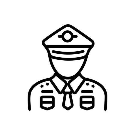 Icon for military,soldier