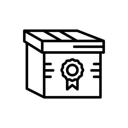 Icon for reward,prize