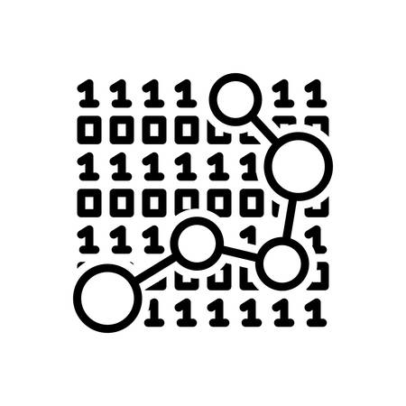 Icon for data,graphic