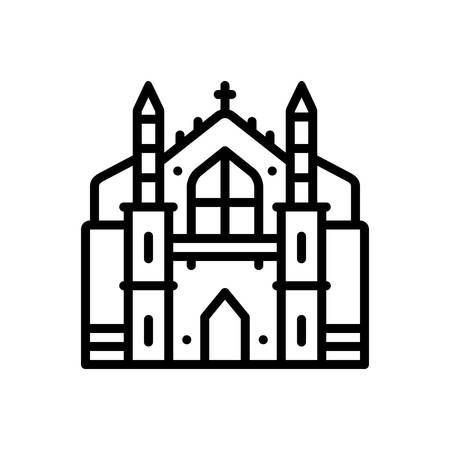 Icon for cambridge,college
