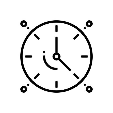 Icon for dials,clock