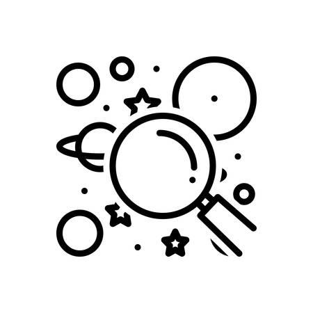 Icon for discoverable,adventure