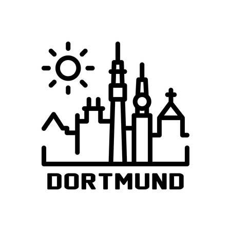 Icon for dortmund