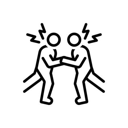 Icon for enemies,foe