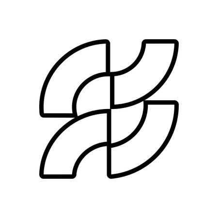 Icon for ferguson,anglicization Ilustracja