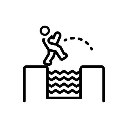 Icon for challenge,dare