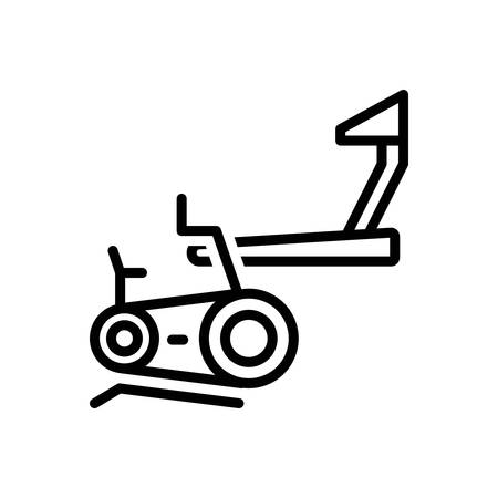 Icon for gym,athletics