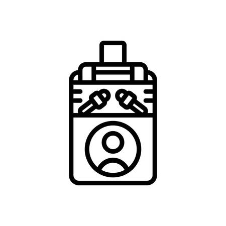 Icon for press,clamp