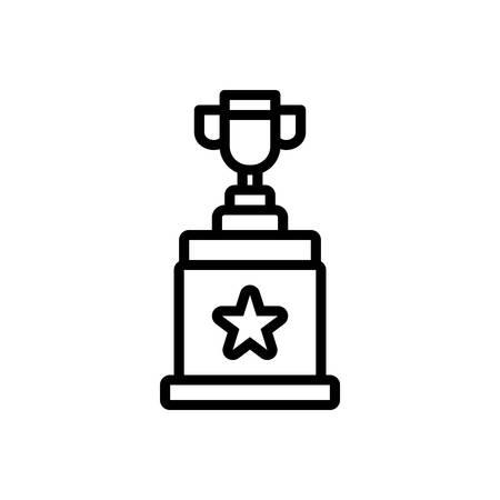 Icon for winner,award