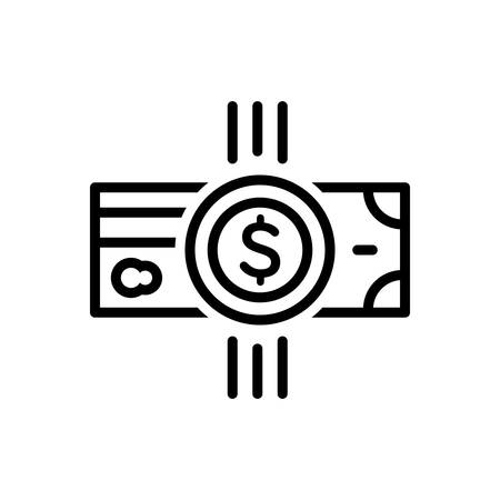 Icon for payment,salary