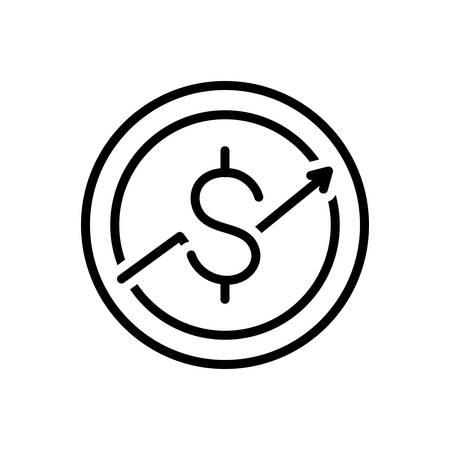 Icon for macroeconomic,investment