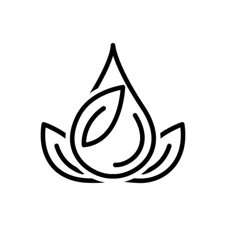Icon for green,nature Illustration