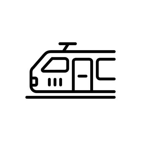 Icon for electric,engine Ilustracja