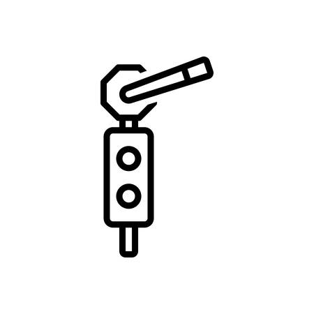 Icon for signal,traffic