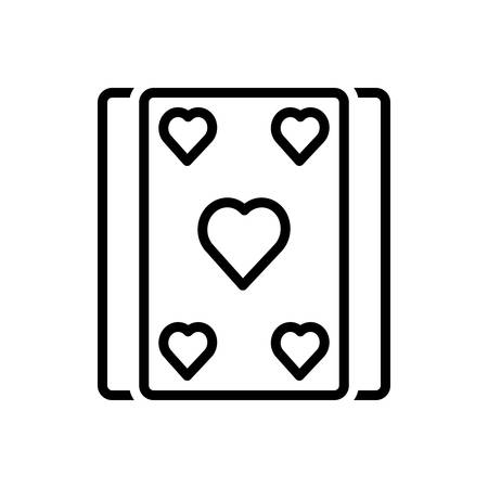 Icon for meld,card