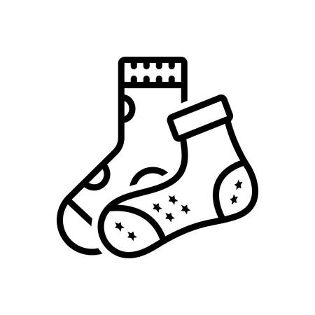 Icon for mismatch,socks