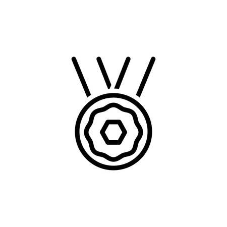 Icon for award,reward