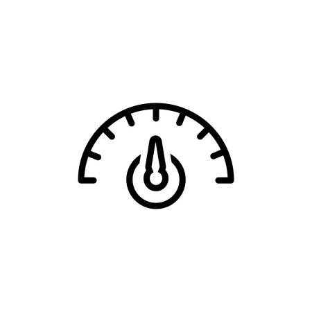 Icon for dashboard,speedometer