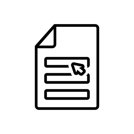 Icon for namespace,document