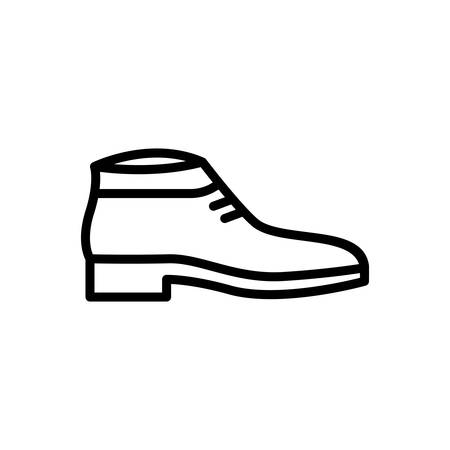 Icon for shoes,fashion