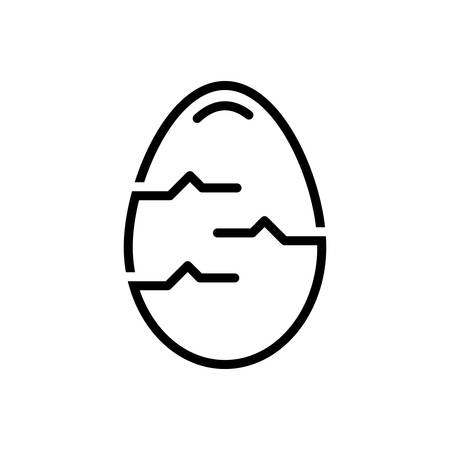 Icon for egg,testicle