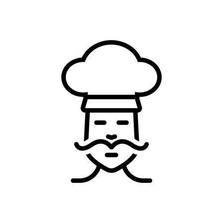 Icon for chef,masterchief