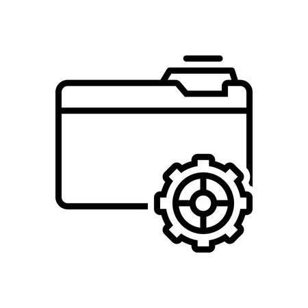 Icon for setup,provision