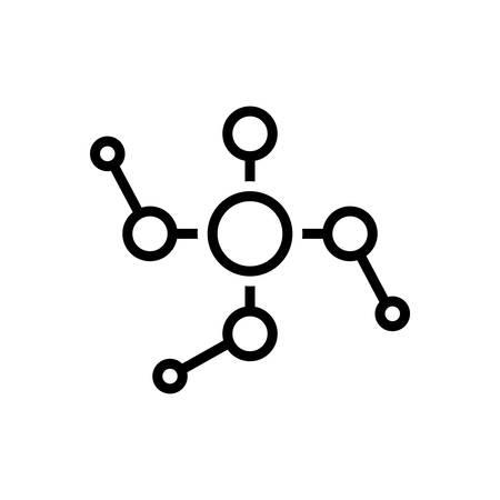 Icon for phosphoric ,phosphorous Çizim