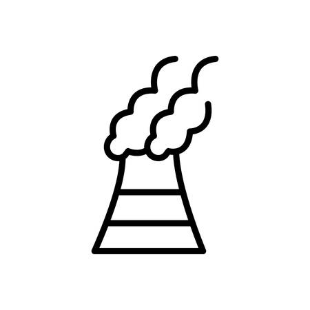Icon for pollutants, pollutant