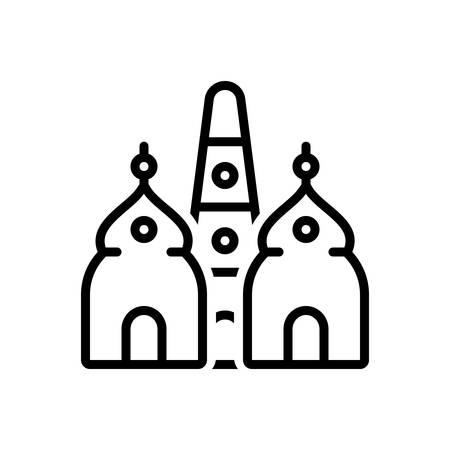 Icon for paradigm, model