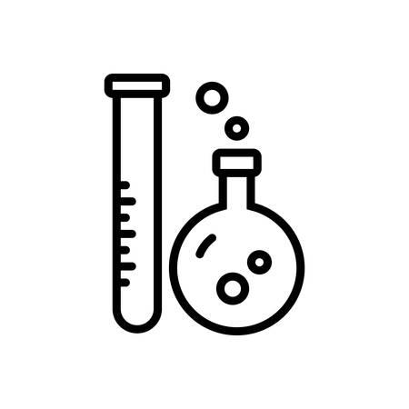 Icon for patholology, laboratory