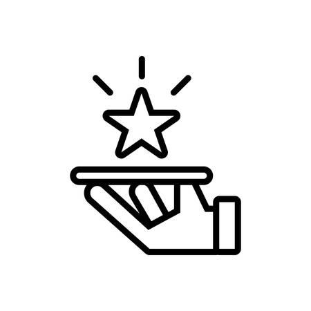 Icon for premium service ,privilege