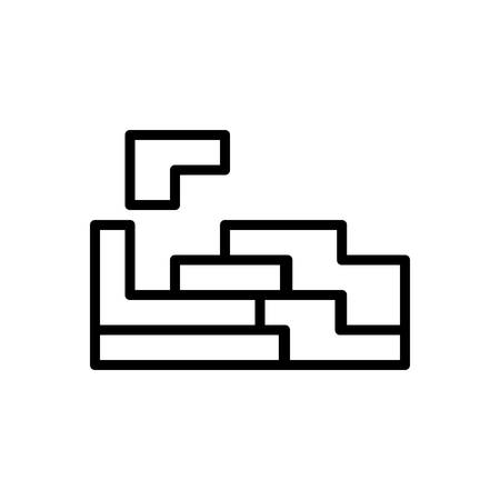 Icon for solution, puzzle