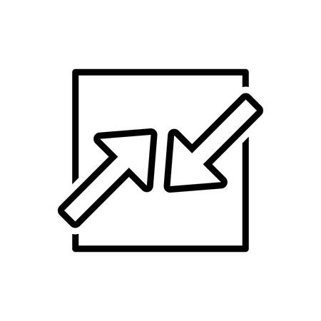 Icon for competing interests ,conflict