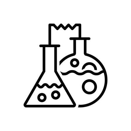 Icon for chemistry,patholology