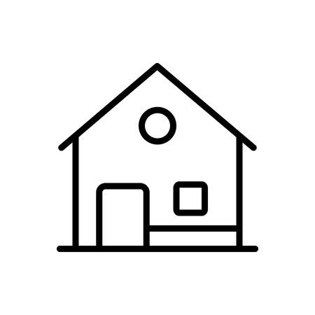 Icon for house,home