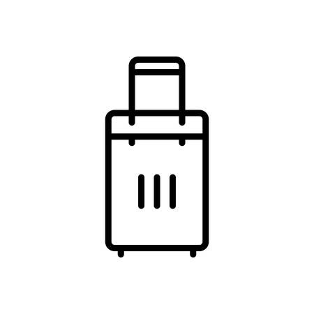 Icon for luggage,accessories