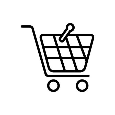 Icon for shopping,supermarket