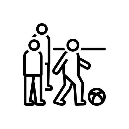 Icon for pregame,play