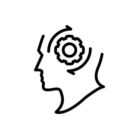 Icon for strategy change,strategy 向量圖像