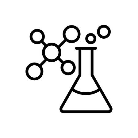 Icon for chemistry,atomic